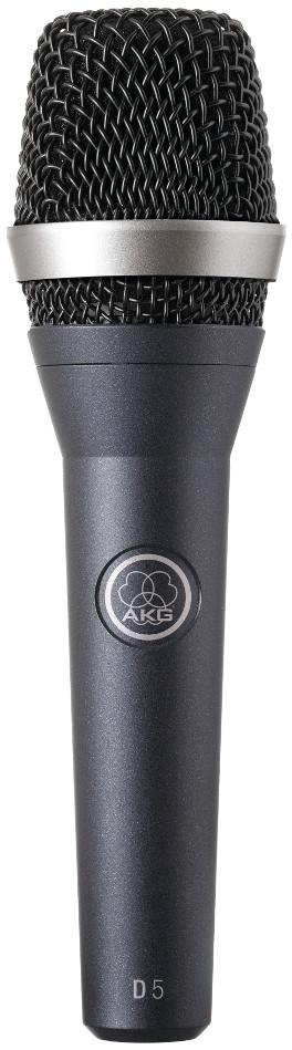 AKG D5 Vocal Microphone Instant Rebate