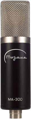 Mojave Audio MA 300 Large Diaphragm Condensor Microphone Instant Rebate