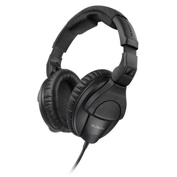 Sennheiser HD280 Pro Over Ear Headphones Instant rebate