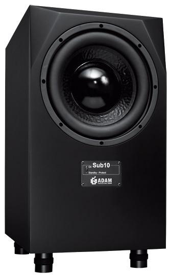 """Adam Audio Sub10 MK2 10"""" Active Subwoofer Instant rebate"""