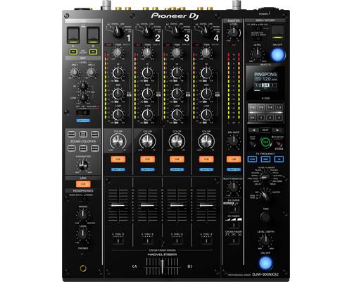 Pioneer DJM900NXS2 Free HDJ-2000MK2 Mail-In Offer