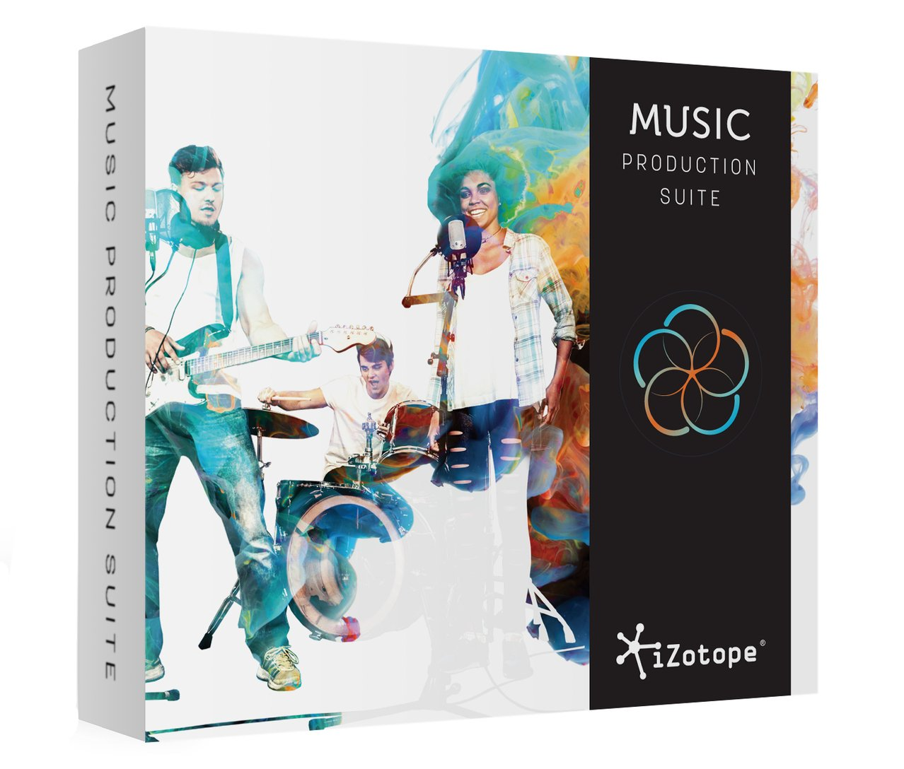 iZotope Music Production Suite Upgrade From MPB 1 Instant Rebate