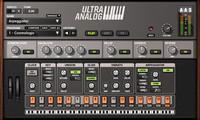 AAS Ultra Analog VA2 Instant Rebate