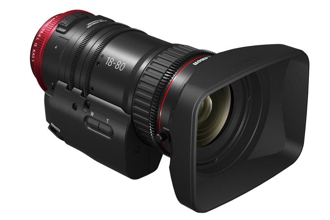 Canon 1714C002 Compact-Servo 18-80mm Lens Instant Rebate