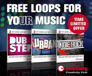 Steinberg UR Interface Free Loop Sets Offer