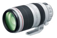 Canon 9524B002 EF 100-400mm f/4.5-5.6L IS II USM Telephoto Lens Instant Rebate