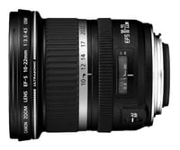 Canon 9518A002 EF-S 10-22mm Wide Zoom Lens Instant Rebate