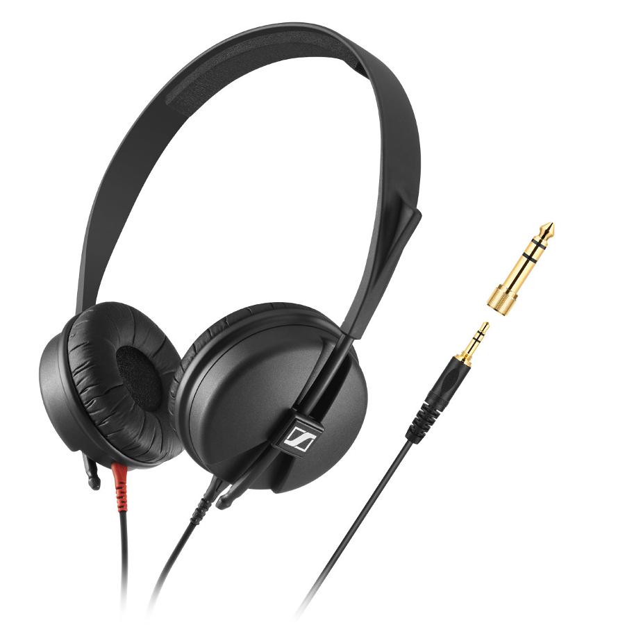 Sennheiser HD25 Light On Ear Headphones Instant Rebate