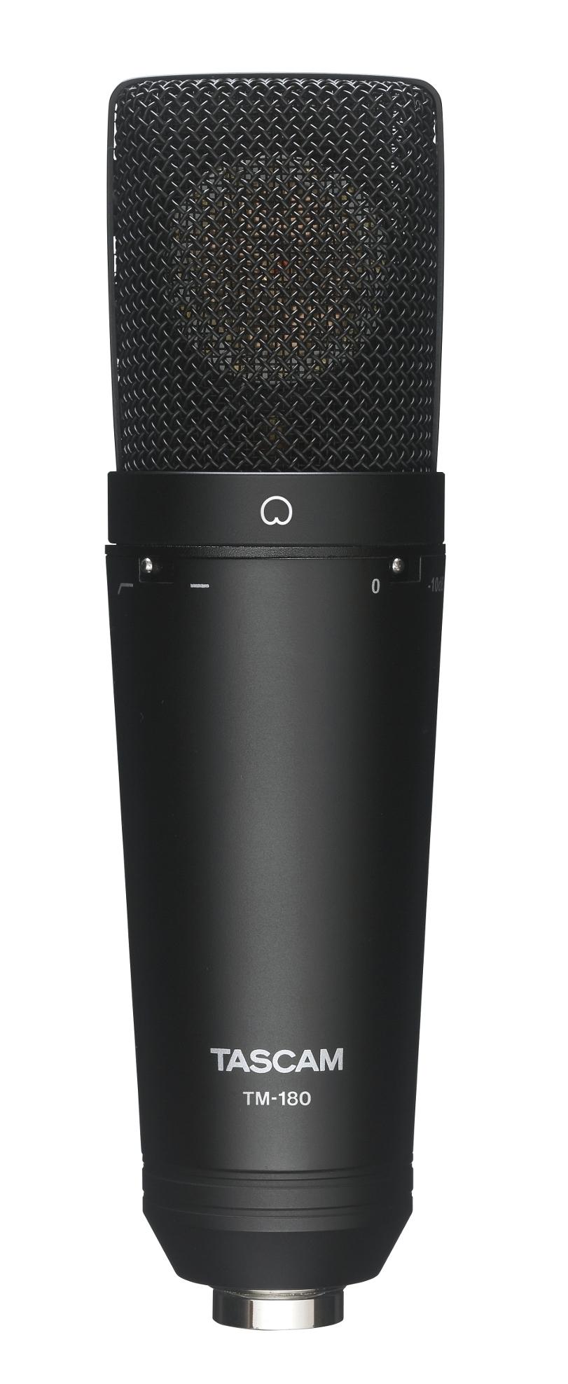 Tascam TM180 Condenser Microphone Instant Rebate