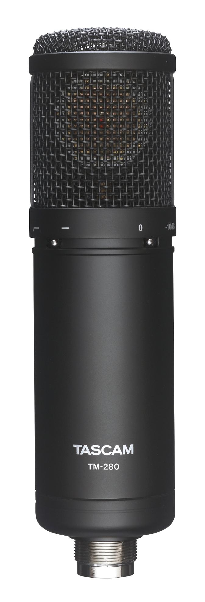 Tascam TM280 Condenser Microphone Instant Rebate