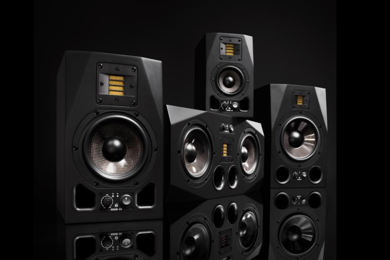 Adam Audio AX Series Online Rebate Offer