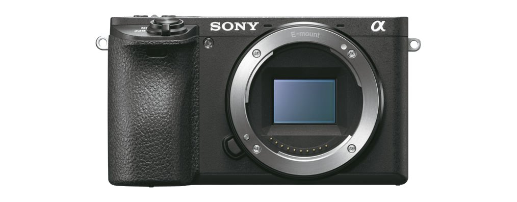 Sony ILCE 6500 Mirrorless DSLR Camera Body Instant rebate