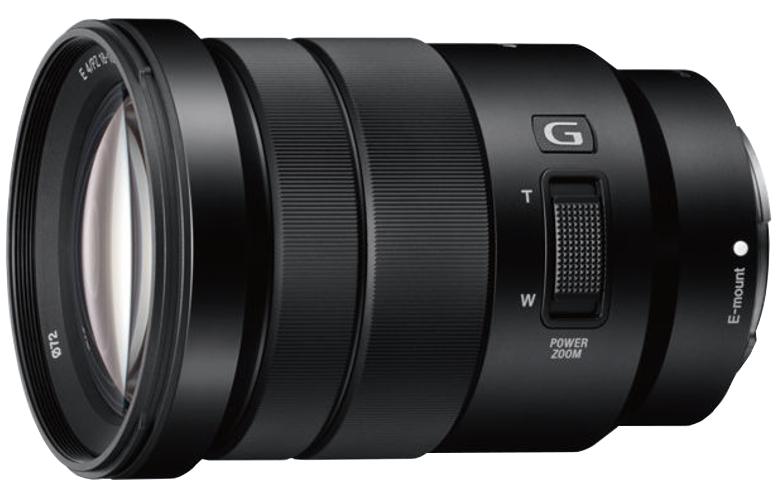 Sony SELP18105G 18-105mm f/4 Lens Instant Rebate