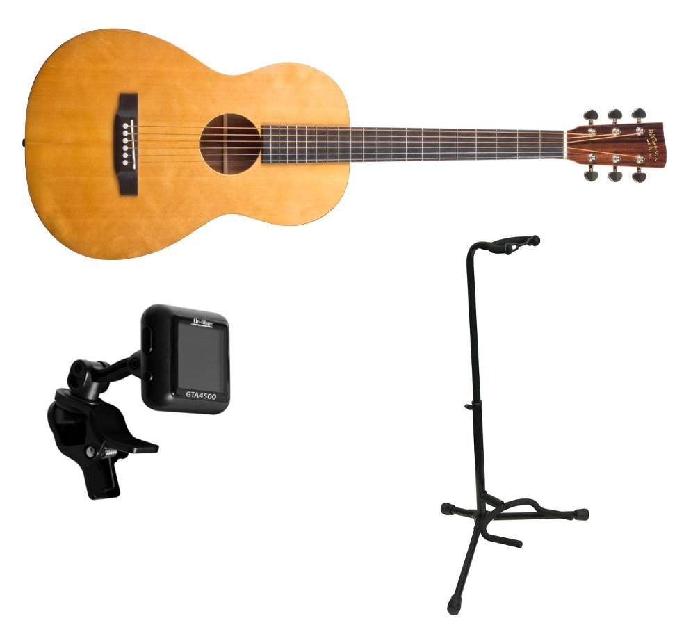Recording King RP A3M PK1 Exclusive Guitar Bundle