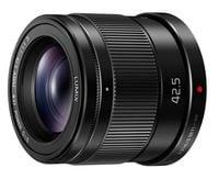 Panasonic H-HS043K 42.5mm F1.7 ASPH Power O.I.S. Lens Instant Rebate