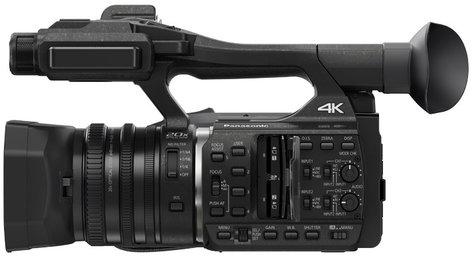 Panasonic HC-X1000 Ultra HD Camcorder Instant Rebate