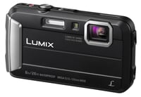 Panasonic DMC-TS30 Active Lifestyle Compact Camera Instant Rebate