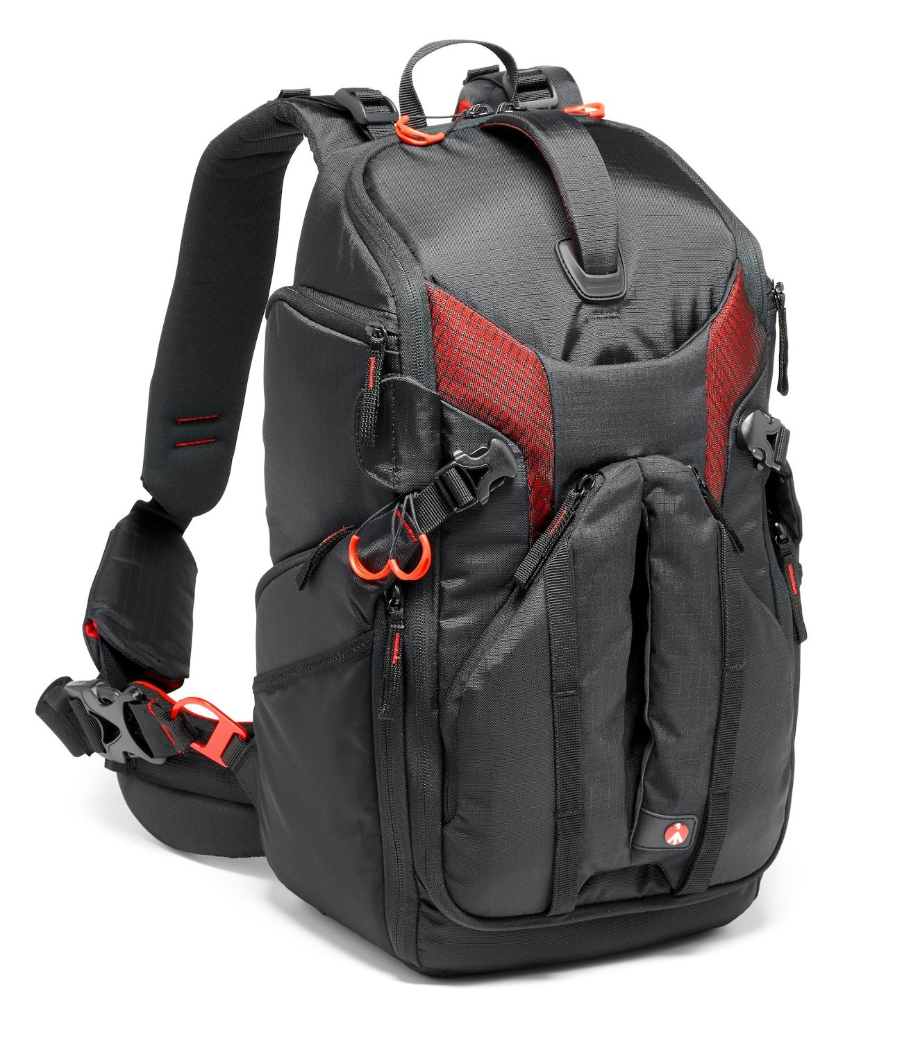 Manfrotto Pro Light Backpack Free Aviator Slingf Offer