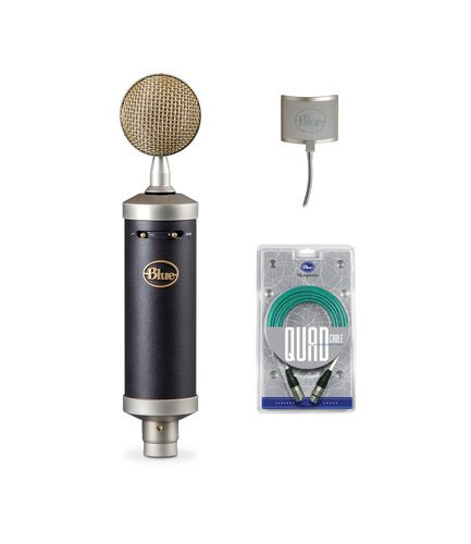 Blue Microphones Baby Bottle SL Exclusive Bundle