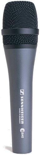 Sennheiser e845 Vocal Microphone Instant Rebate