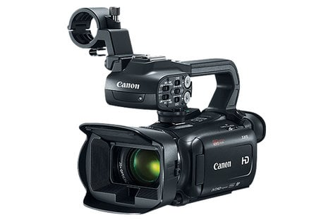 Canon XA15 Professional Camcorder Instant Rebate