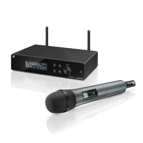 Sennheiser XSW2-865-A Wireless Handheld System Instant Rebate