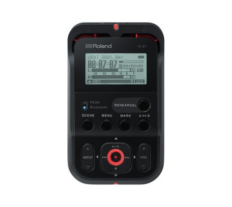 Roland R07 Handheld Recorder Instant Rebate