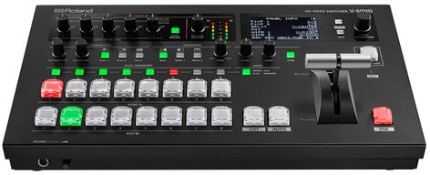 Roland System Group V-60HD Video Switcher Instant Rebate