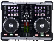 2 Channel USB DJ MIDI Controller