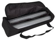 "Arriba AC-205 Soft Case for Small LED Bars, 23"" x 7"" x 5"""