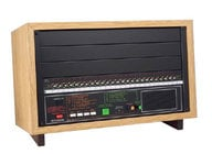 Bogen Communications SI35A Intercom Control Center, Multi Graphic