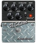 SansAmp US Steel Guitar Pedal