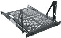 "23"", 4 RU VTR/CPU Sliding Shelf"
