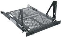 "Middle Atlantic Products SS4-23VTR  23"", 4 RU VTR/CPU Sliding Shelf"