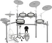 Drum Pad Set For DTX750K Electronic Drum Kit