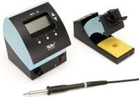 Weller Digital Solder Station, Single Channel