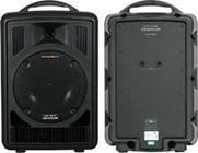 Traveler 8 PA System, Passive