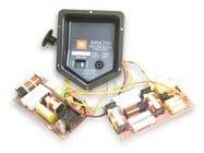 JBL 364971-001 JBL Monitor Input Panel