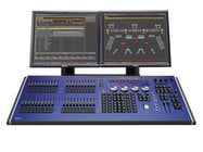 ETC/Elec Theatre Controls CGOKID-256 Congo Kid Lighting Console 256 Channel