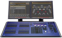 ETC/Elec Theatre Controls CGOKID-512 Congo Kid Lighting Console 512 Channel