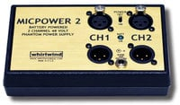 Phantom Power Supply, 48v (MICP2)