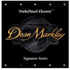 Dean Markley 2502 Light NickelSteel Signature Series Electric Guitar Strings 2502