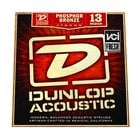 Dunlop Manufacturing 1356 Medium Phosphor Bronze Acoustic Guitar Strings DAP1356