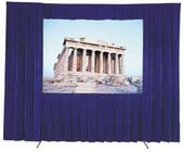 9' x 12' Valance for Fast-Fold Drapery Kits