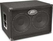 "Peavey Headliner 210 400W 2x10"" Headliner Series Bass Enclosure"