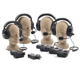 Pro-Link 500 Intercom System with 4 Headsets