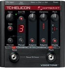 TC Helicon VOICETONE-CORRECT-XT  Pitch Correction Pedal