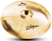 "Zildjian A20079 21"" A Series Sweet Ride Cymbal in Brilliant Finish A20079"