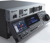 Rackmount P2 HD Video Recorder/Player