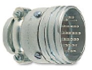 "Canare NK27-22C Male Multipin, 3/4"", 27 pin NK27-22C"